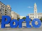 Рождественские ярмарки в Порту