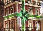 Рождественские ярмарки в Лиссабоне