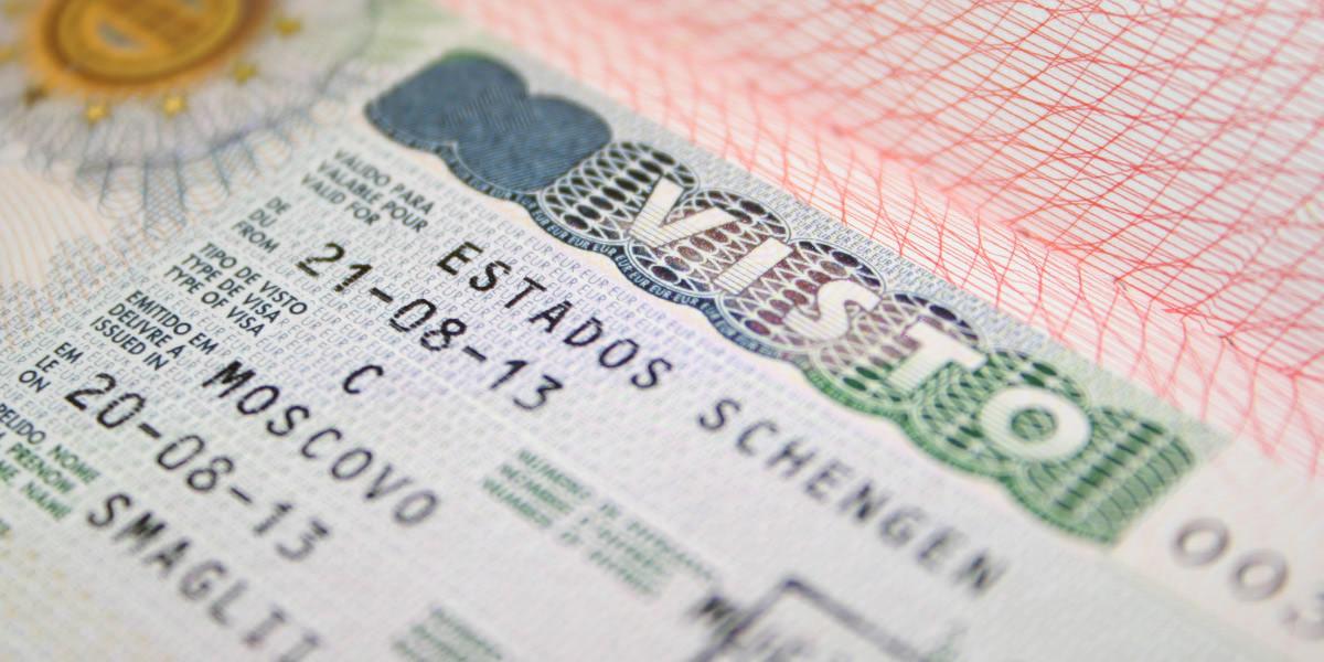 Португалия виза