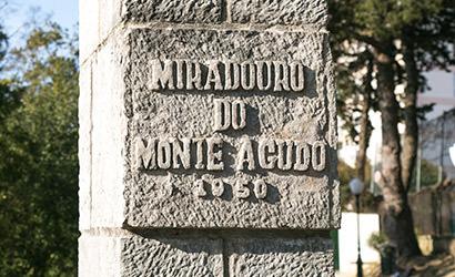 Смотровая площадка Monte Agudo