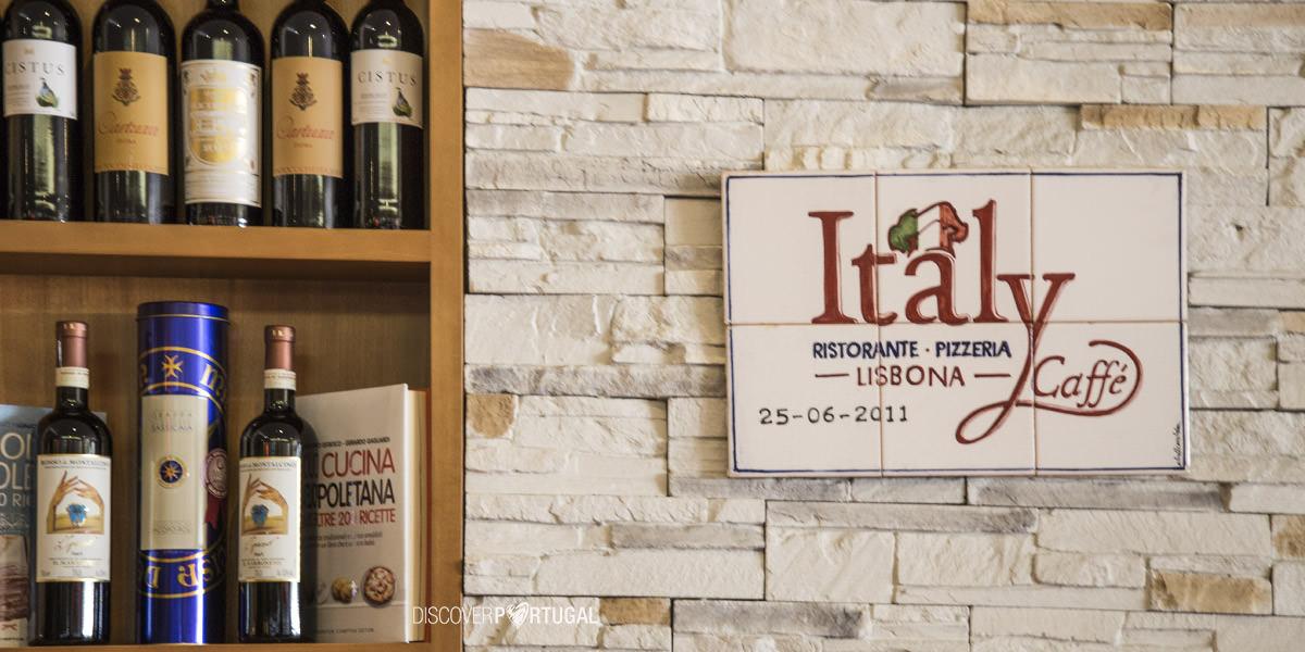 Italy Caffé