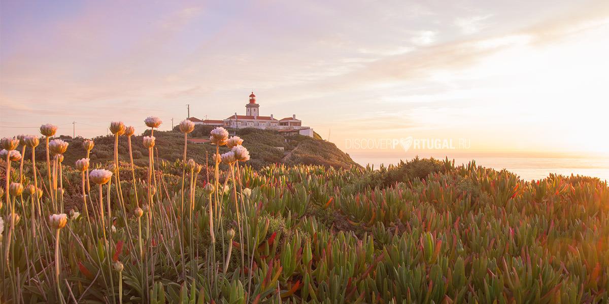 Мыс Рока в Португалии - что посмотреть фото описание экскурсии
