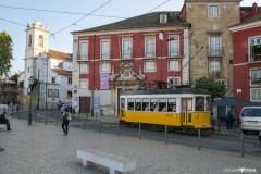 Смотровая площадка Порташ ду Сол