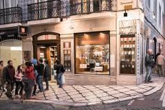 Книжный магазин Бертранд