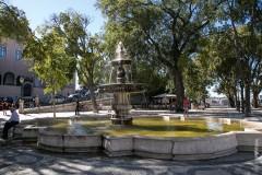 Смотровая площадка Сан Педру де Алкантара
