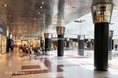 Торговый центр Аморейраш