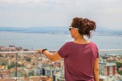 Смотровая площадка Аморейраш 360º
