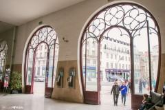 Вокзал Россиу