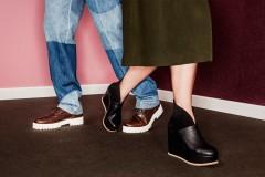 Магазин обуви Eureka