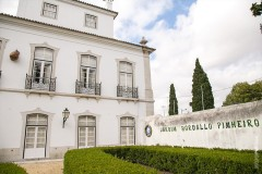 Музей Лиссабона - Дворец Пимента