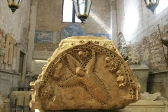 Монастырь Кармелитов и церковь Карму