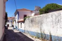 Португальская деревня