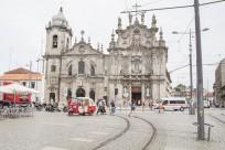 Авто-пешеходная обзорная экскурсия по Порту