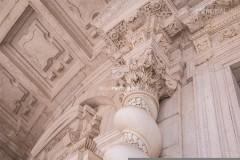 Церковь Санта Энграсия и Национальный Пантеон Португалии