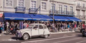 Кафе Pastéis de Belém