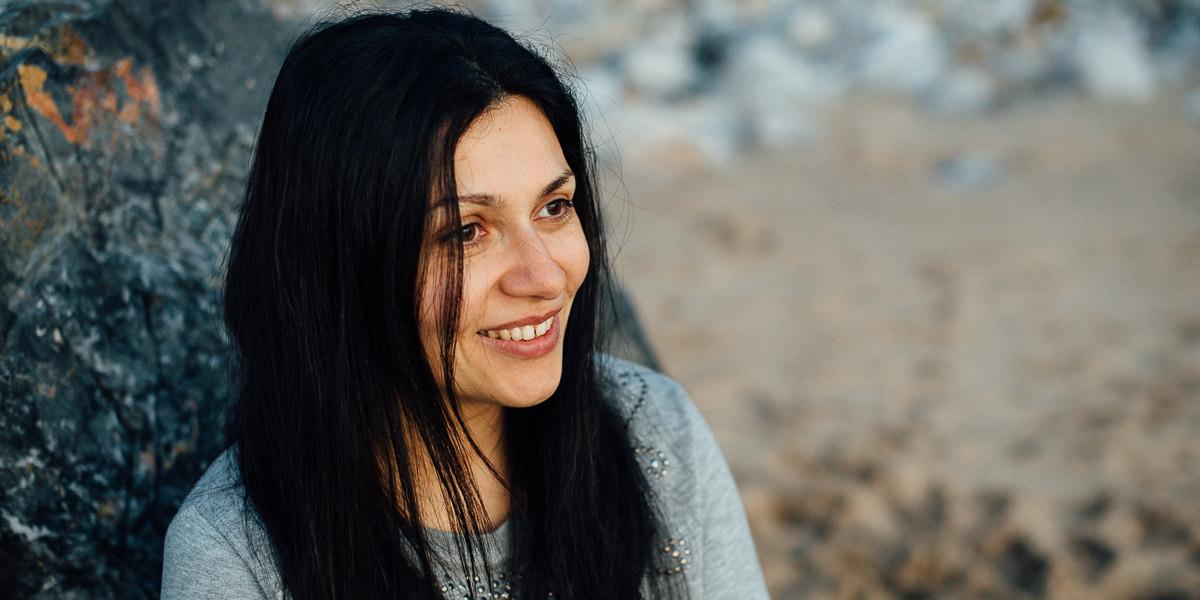 Ольга Морейра