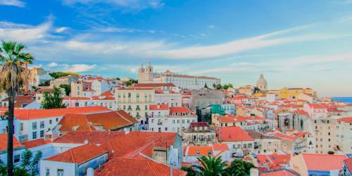 Правила полетов в/из Португалии с 1 августа 2020
