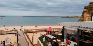Пляж Гранде (Большой)