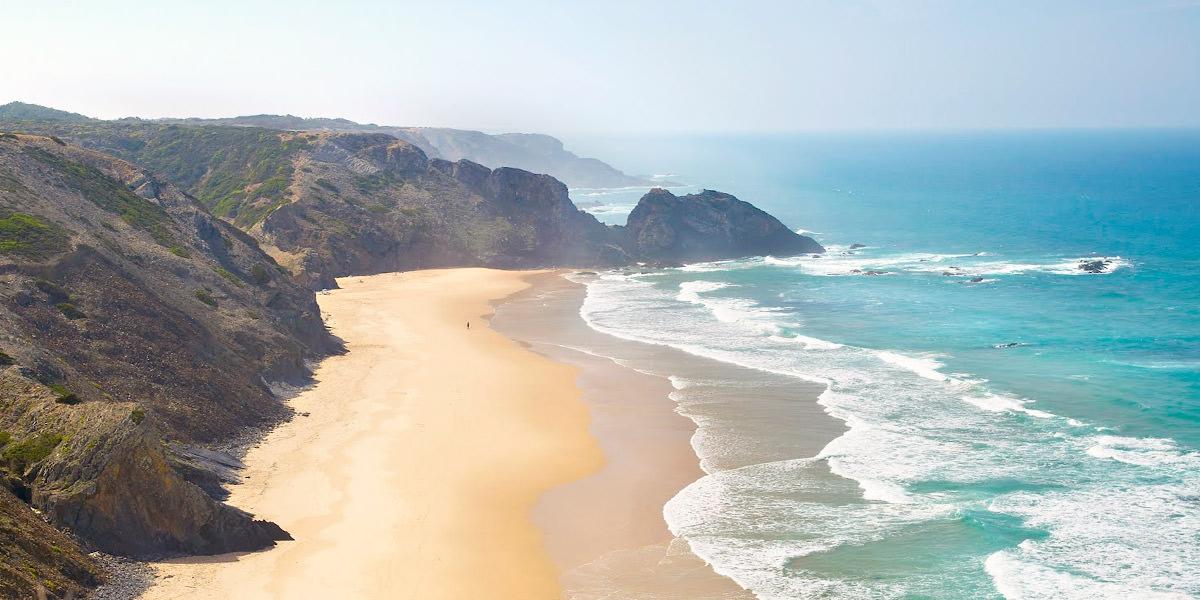 Пляж Вале дуз Омэньш