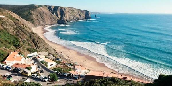 Пляж Аррифана