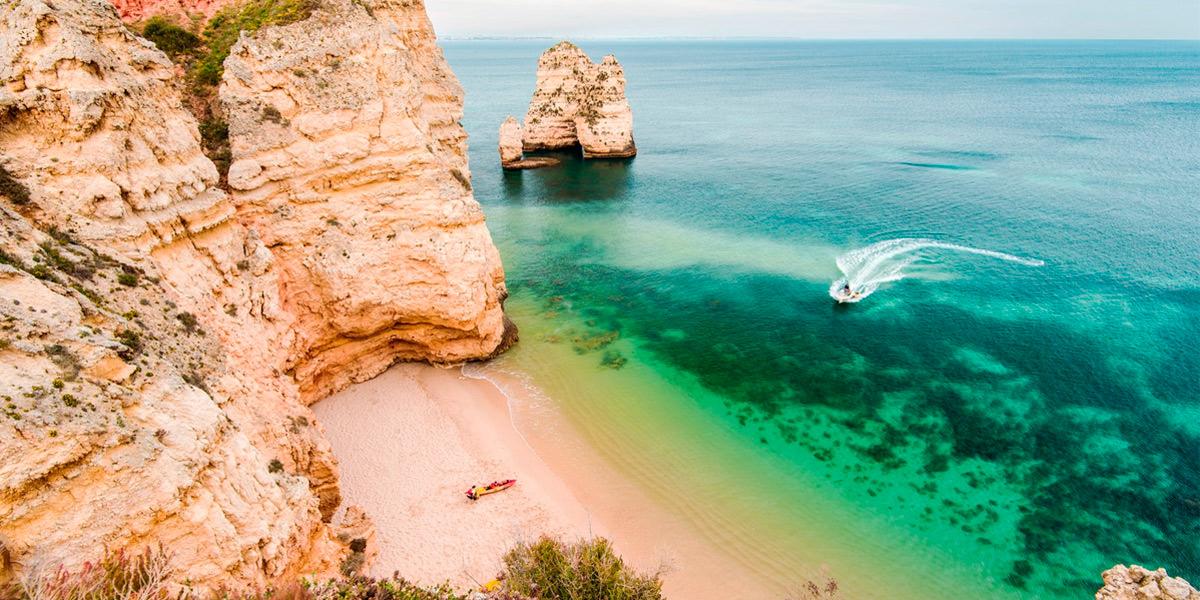 Пляж Баланса (Весы)