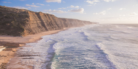 Пляж Магоиту