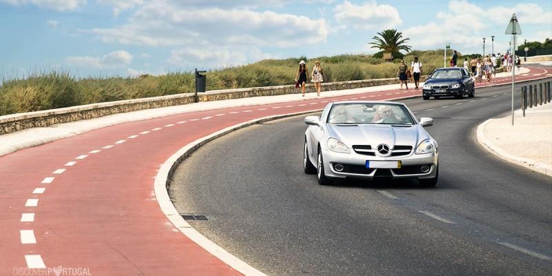 Аренда авто в Португалии