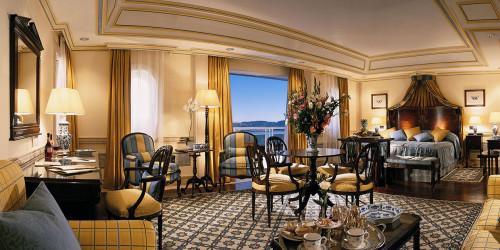 Бутик-отели в Лиссабоне