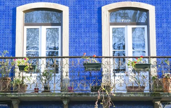 Нетуристический Лиссабон - прогулка по слону