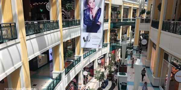 Торговые центры и аутлеты