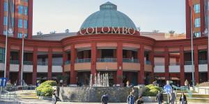 Торговый центр Коломбо