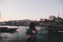 Ночная экскурсия по мистическому Порту