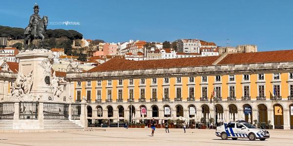 План выхода из локдауна в Португалии 2021