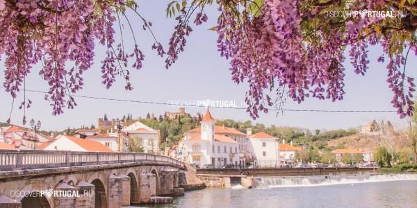 Экскурсии в центральной Португалии