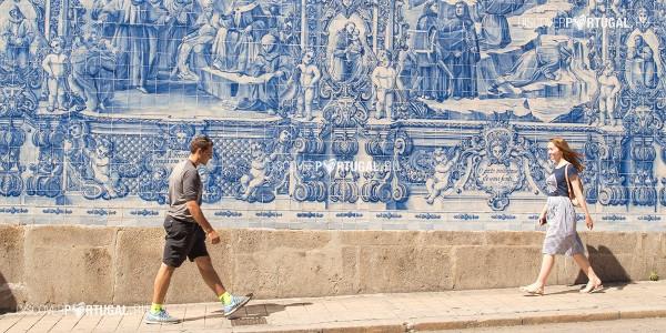 Экскурсии по Порту