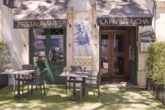 Ресторан La Paparrucha
