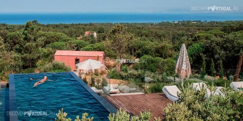 Эко-отель «Villa Epicurea»