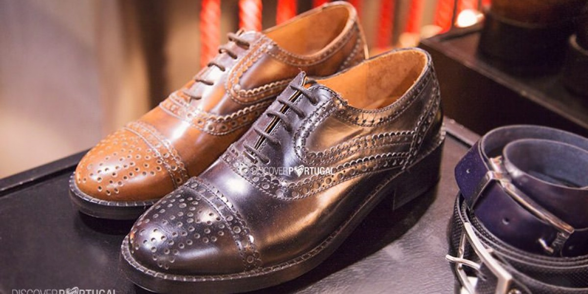 0a37bdd8b Магазины обуви в Португалии - DiscoverPortugal
