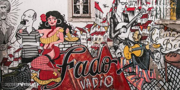 Фаду Португалии — что это?