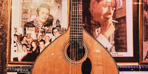 Камане и фаду. Концерт в Москве