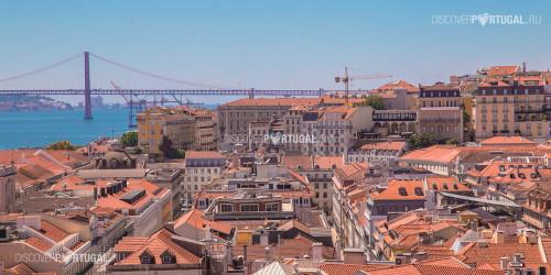 Групповые экскурсии по Лиссабону