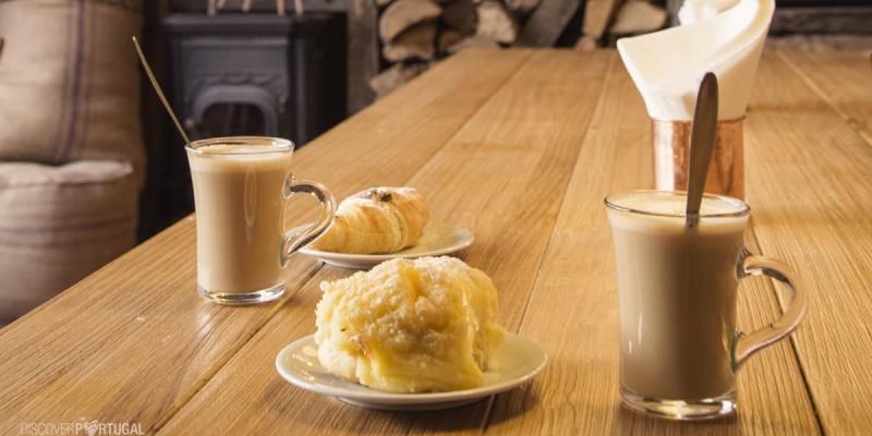Как заказать кофе в Португалии