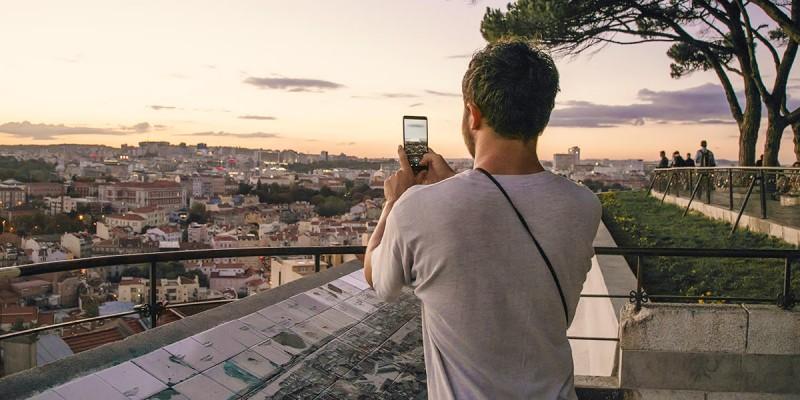 7 лучших аккаунтов в Инстаграм по Лиссабону
