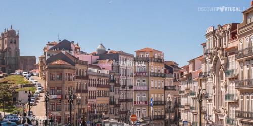 Как добраться из аэропорта Порту в город