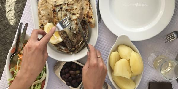 Португальская кухня