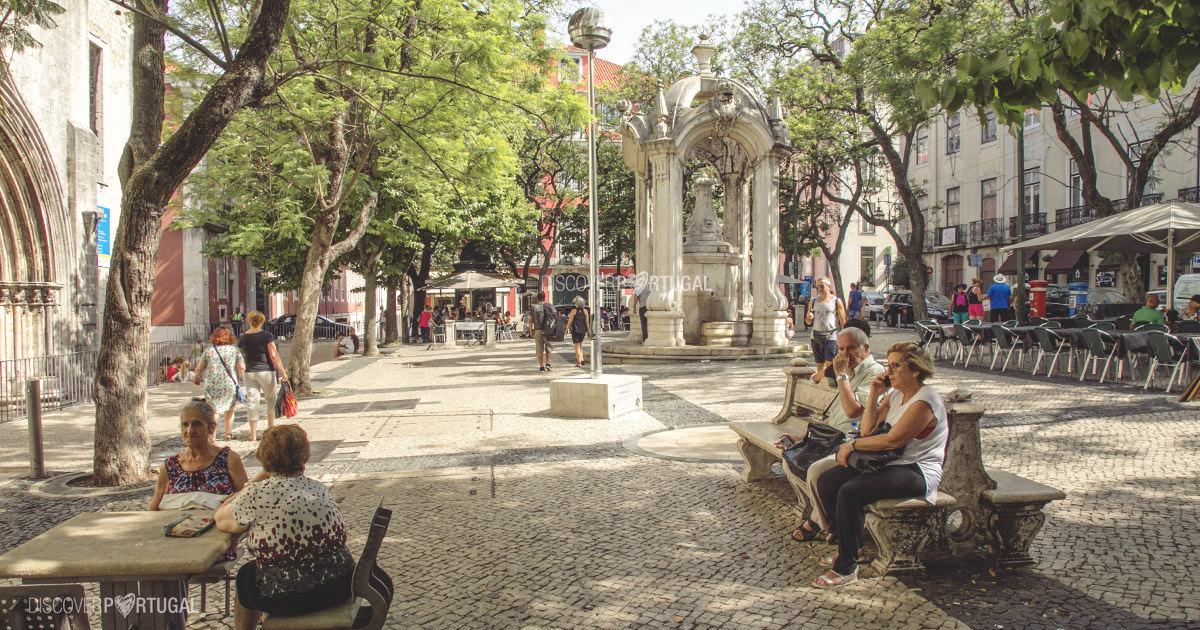 Площадь Карму