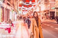Рождественское волшебство в Лиссабоне