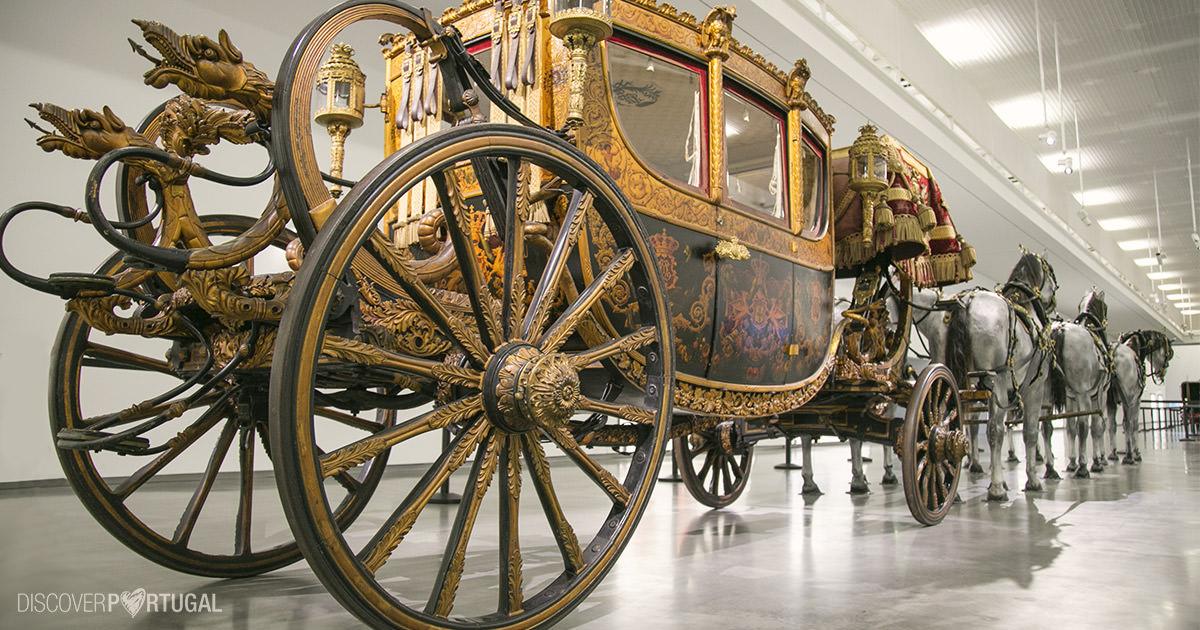 Национальный музей Карет