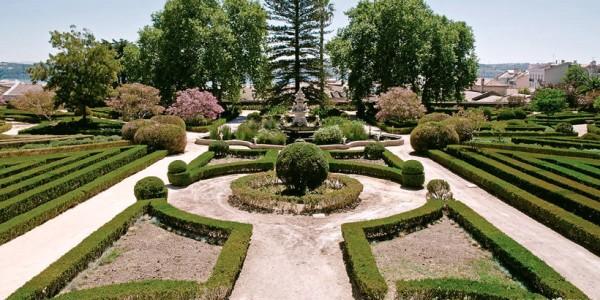 Городские парки и сады