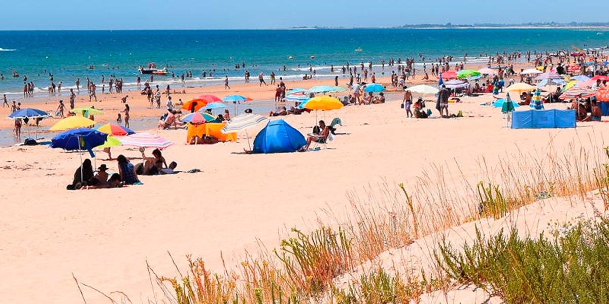 Пляж Алагоа - Алтура